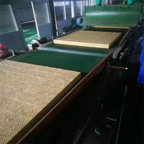 外墙岩棉复合板 憎水岩棉板