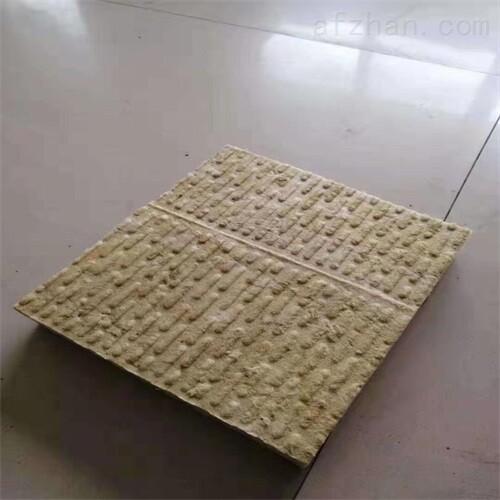 憎水岩棉板复合板