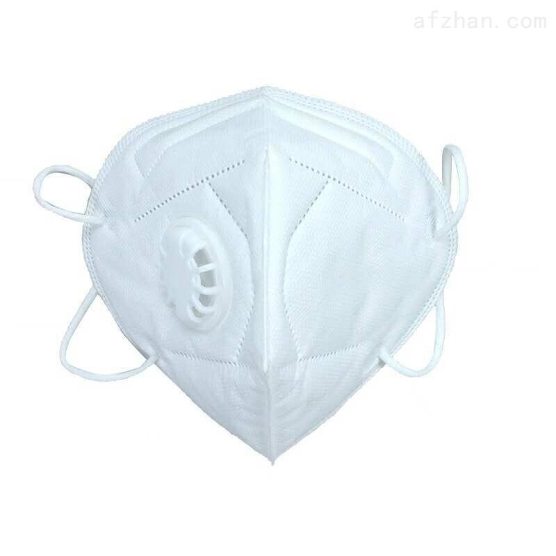 N95防尘透气工业粉尘雾霾带呼吸气阀口罩