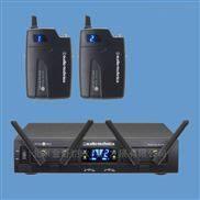 厂家直销铁三角ATW-1311双腰包无线话筒
