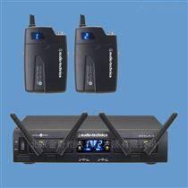 廠家直銷鐵三角ATW-1311雙腰包無線話筒