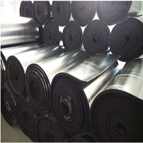 发泡橡塑保温板保质期长