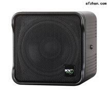 凱威圖被動式音箱價格KV2音響參數