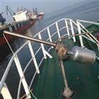 固定式船用抛缆枪