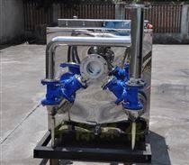 浙江温州污水提升一体化设备特点