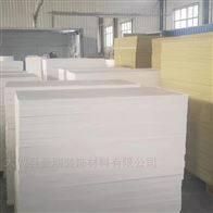 600*600岩棉玻纤吸音板有助提高照明系统的效率
