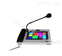 多功能管理IP網絡尋呼話筒主機