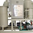 TYA-10F防爆型润滑油滤油机
