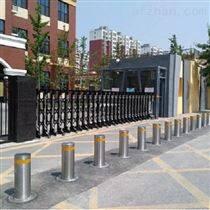 合肥優質升降柱 合肥全自動液壓升降路障機