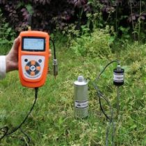 土壤墒情测试仪