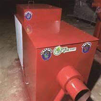 黑龍江雞西生物質鍋爐低氮燃燒器效率高涂裝電鍍烘道專用