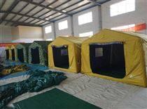 双人洗消帐篷多功能防化消毒帐篷隔离帐篷