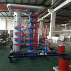 200kV/10kJ冲击电压发生器成套装置
