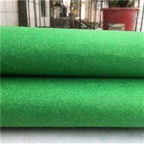 铺路工地用绿色土工布