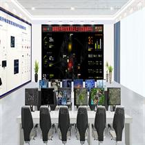 四川成都智慧消防物联网远程监控系统搭建