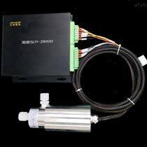 烟气湿氧分析仪