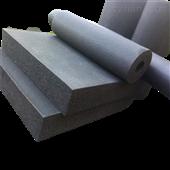 橡塑板防火b2级橡塑海绵板近期价格