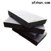 橡塑保温橡塑海绵板生产厂家名称