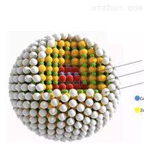 聚丙烯酸/巰基吡啶表面功能化量子點,直供