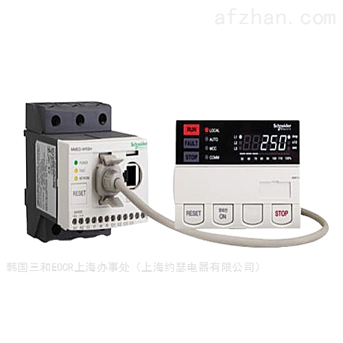 韩国进口EOCR-MME-MMED-WRBH电机保护器