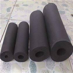 橡塑管代理商 橡塑保温管厂家批发
