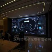 P1.8會議室高清LED全彩電子屏出廠多少錢