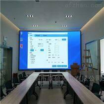 室內P2高清LED全彩電子大屏幕上門安裝設計