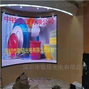 P2LED显示屏多少钱 P2.0室内高清电子屏价格