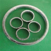 带筋金属缠绕垫 带内外环金属垫片 厂家定做