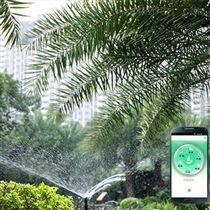 智慧小區物業花園自動澆灌噴淋控制系統