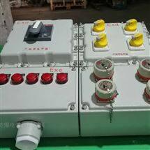 BXX防爆动力检修箱