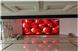 做一块室内可以触摸红外感应互动LED显示屏多少钱一平方?