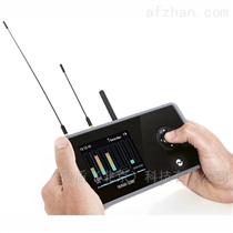 英国进口WAM-108t多频段无线信号监测探测器