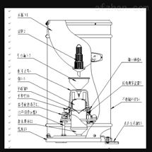 M52812翻斗式雨量计型号:YS155-JD05 库号:M52812