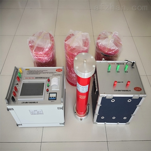 变频串联谐振试验成套装置设备