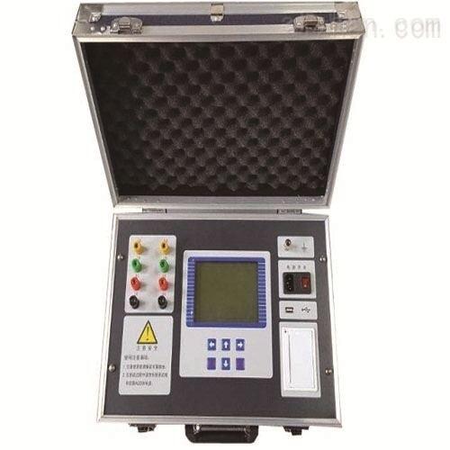 电力资质直流电阻测试仪