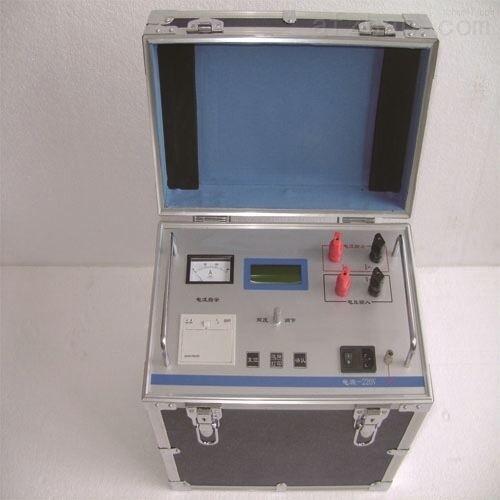 电力设备直流电阻测试仪
