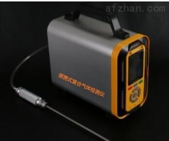 便携式复合气体检测仪厂商