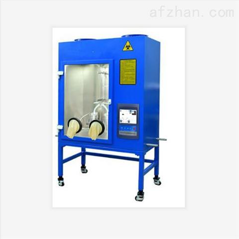 熔喷滤料细菌过滤效率检测机器