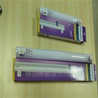 LED 3W 300mm S14S飞利浦3W4.5W S14S灯丝灯管LED镜前灯管