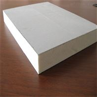 阻燃聚氨酯保溫板密度是多少