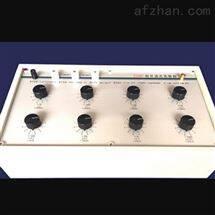 M385039兆欧表/可调式标准高阻箱  型号:N82-ZX68C