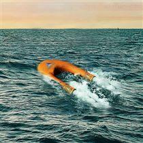 水上救援遥控飞翼