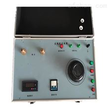500A大电流发生器承试电力工具