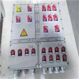 BXM(D)51漯河防爆照明动力配电箱