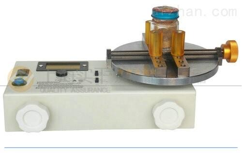 瓶盖力矩测试仪