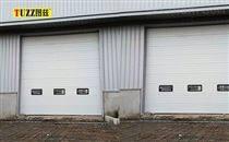 丹陽新廠房倉庫工業提升門