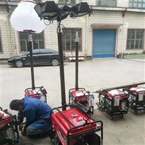 XHY6110E 自動泛光工作燈應用