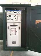 广西10kv不带开关户外型电缆分支箱厂家