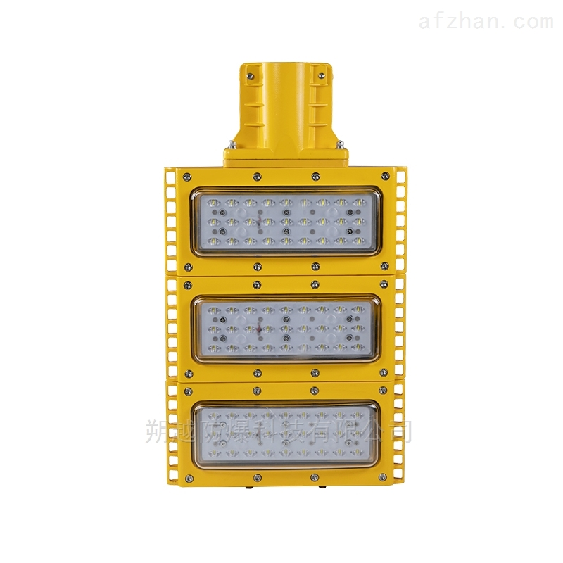 100W室外免维护LED防爆道路灯头